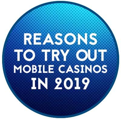 mobile casino 2019