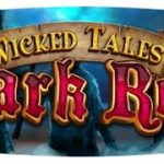 dark red microgaming slot