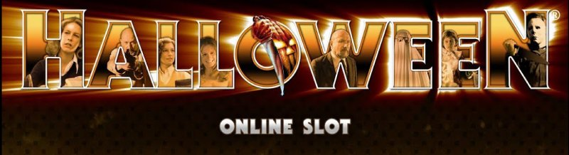 halloween slot microgaming