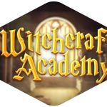 witchcraft academy slot game